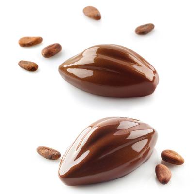 cacao met cutter