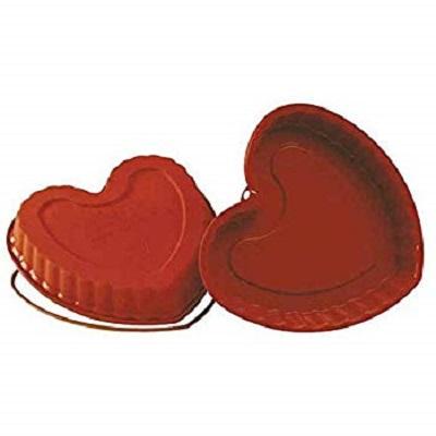 Siliconen hartvorm