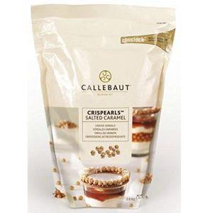 Crispearls Salted Caramel