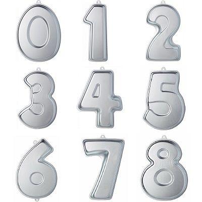 cijferbakvormen