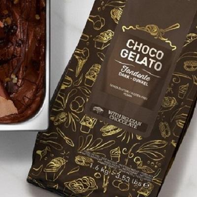 ChocoGelato Fondente