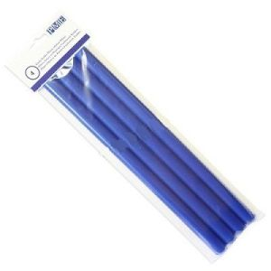 blauwe dowels van 31,5 cm