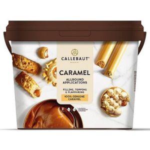Caramel Fill