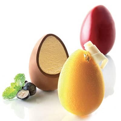 Mul3D egg