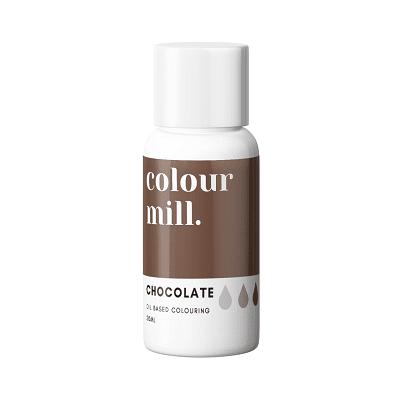 chocoladebruin