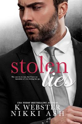 stolen lies cover