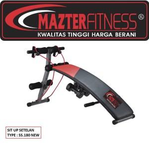 Sit Up-Setelan-SS-180-mazter-fitnes