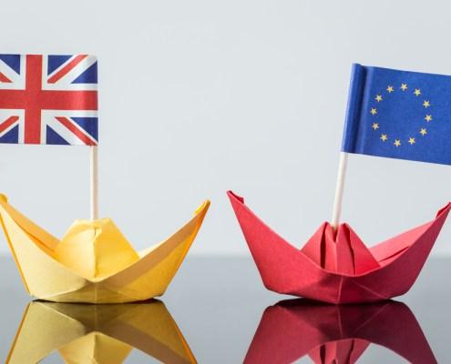 Le Brexit a-t-il un impact sur le droit des marques de l'Union Européenne ?