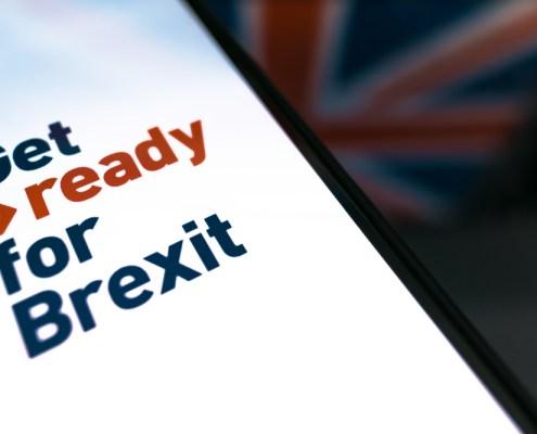 Impact du Brexit pour les titulaires de marque de l'Union européenne (EUTM)