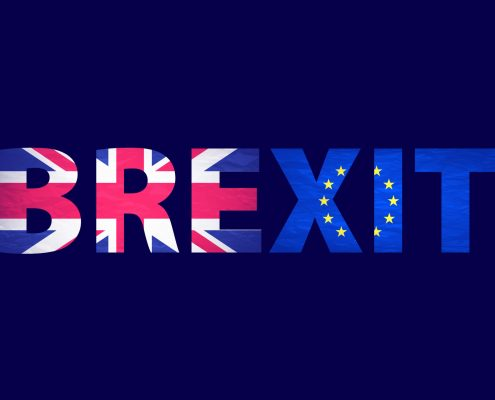 WHAT DO YOU NEED TO KNOW ABOUT BREXIT WITH REGARD TO THE PROTECTION OF PATENT RIGHTS?