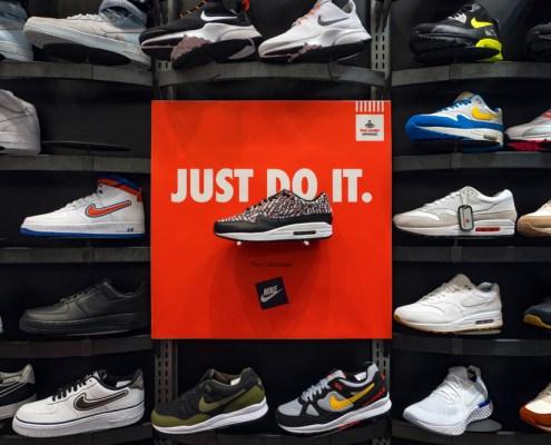Le scandale des « Satan Shoes »