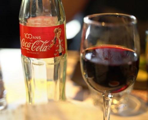Coca-Cola vs Coca Mariani