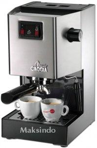 Mesin Kopi Espresso Gaggia Classic (Italia)