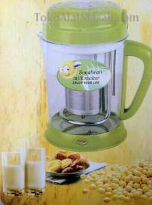 Mesin Pembuat Susu Kedelai Untuk Rumah Tangga 2