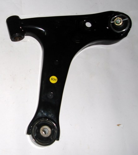LOWER ARM ASSY D/ GRAN MAX RIGHT HAND