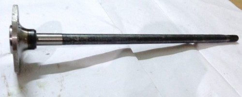 REAR AXLE SHAFT D/ESPASS LONG