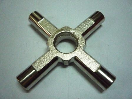 SPIDER DIFFERENTIAL T/ RINO PS115