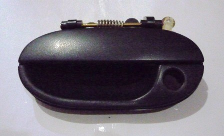 DOOR HANDLE OUTER HYUNDAI ACCENT RIGHT HAND FRONT
