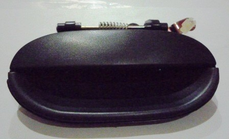 DOOR HANDLE OUTER HYUNDAI ACCENT RIGHT HAND REAR