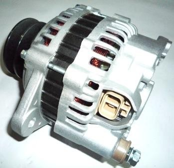 ALTERNATOR ASSY M/ FUSOGANJO PS220