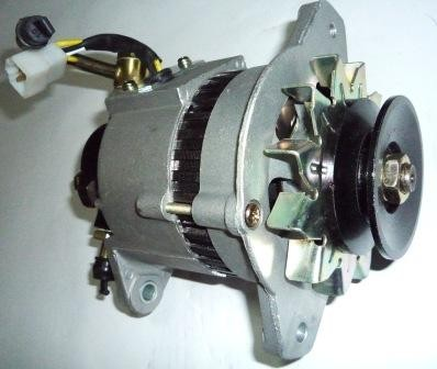 ALTERNATOR ASSY I/TLD54