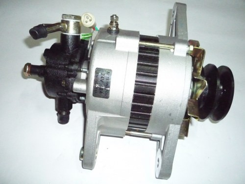 ALTERNATOR ASSY N/CK12 TURBO
