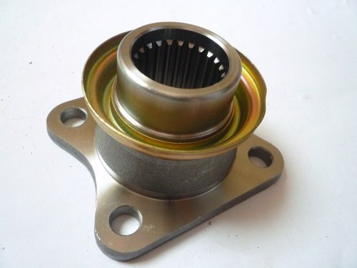 FLANGE PINION M/PS120 FRONT