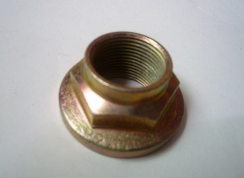 HOUSING NUT FRONT S/T120SS
