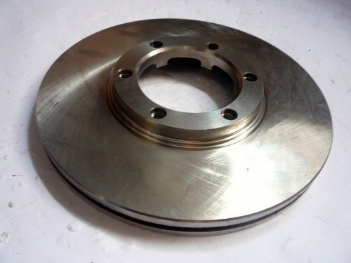 DISC BRAKE ROTOR I/PANTHER TOURING