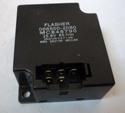 FLASHER 24V M/ PS190