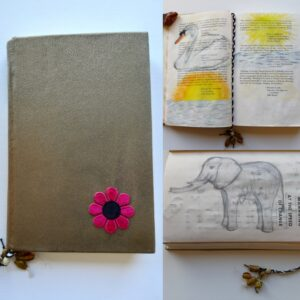 Personal Art Journal