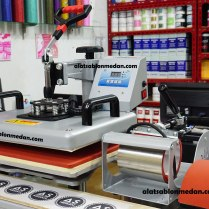 Rhinotec RTM-01 mesin press 5in1