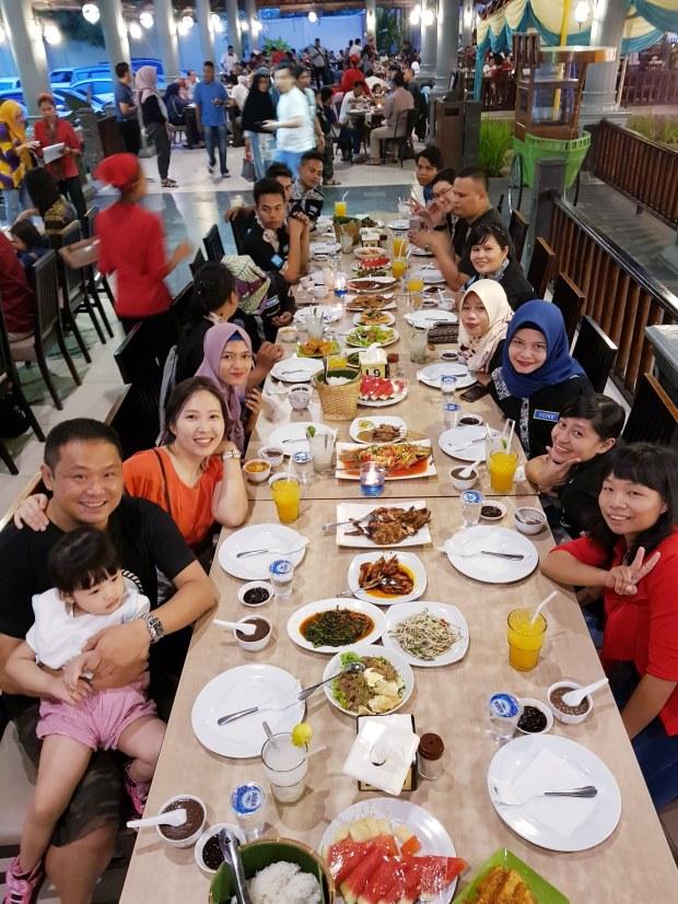 BukBer As Medan 2018
