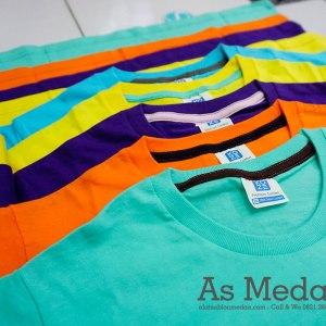 Kaos polos murah terbaik