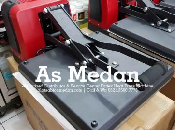 Mesin Press Kaos FORTEX