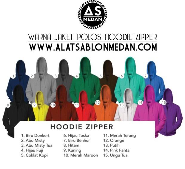 jaket hoodie zipper, jaket distro, jaket polos, jaket medan