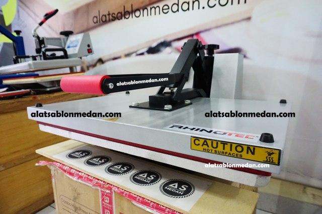 Rhinotec Mesin press kaos 40x60 1400w
