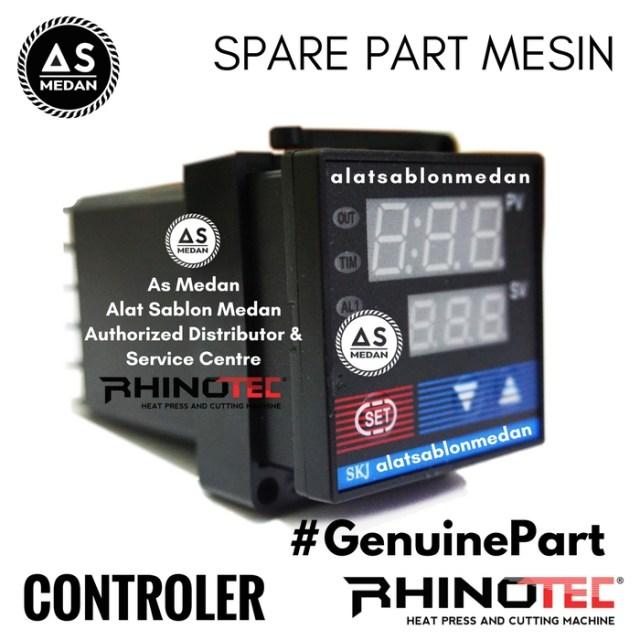 Controler Spare Part Mesin Press Rhinotec Heat Press Machine