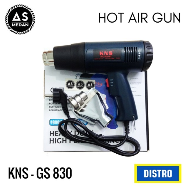 HOT GUN DIGITAL