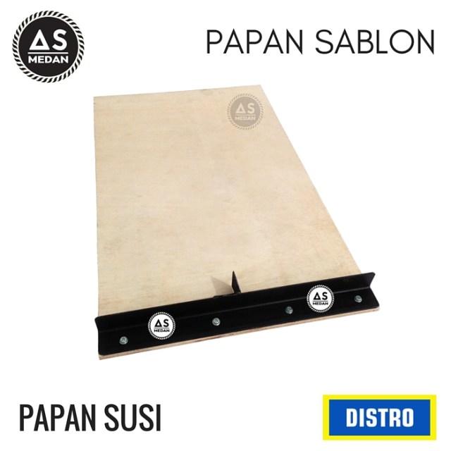 PAPAN SABLON SUSI