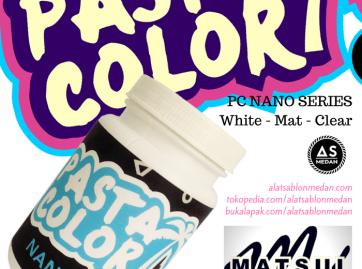 Matsui Pasta Color Nano Series