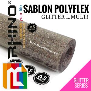 Polyflex Korea Rhino Glitter