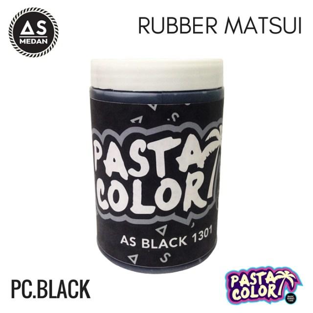 MATSUI PASTA COLOR BLACK