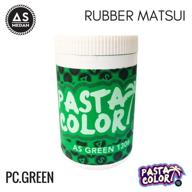 MATSUI PASTA COLOR GREEN