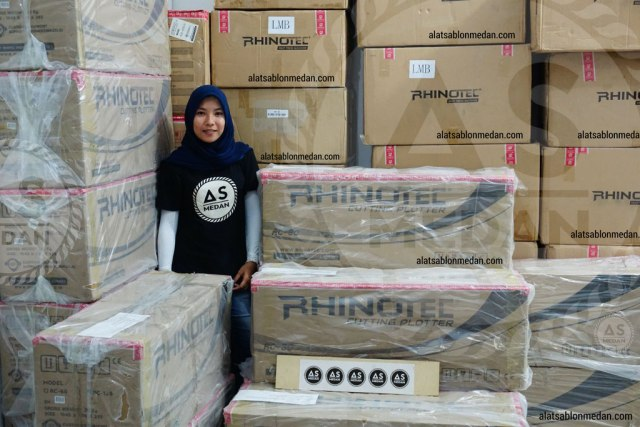 As Medan Authorized Distributor Rhinotec