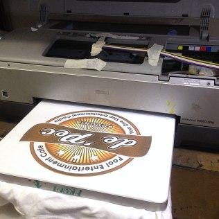 Jasa Printing DTG