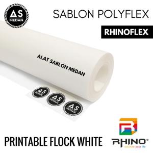 Polyflex Printable Flock