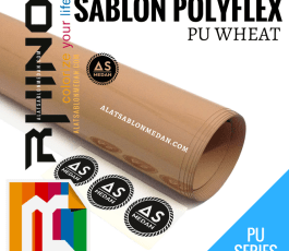 Rhinoflex PU Wheat | Polyflex Korea
