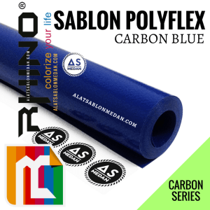 Polyflex Korea Rhino Carbon