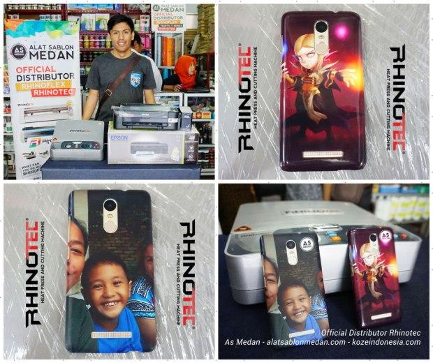 Paket Usaha Sablon Custom Casing Handphone Full Desgin Full Color Full Print